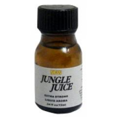 RUSH NEW JUNGLE JUICE 新白...